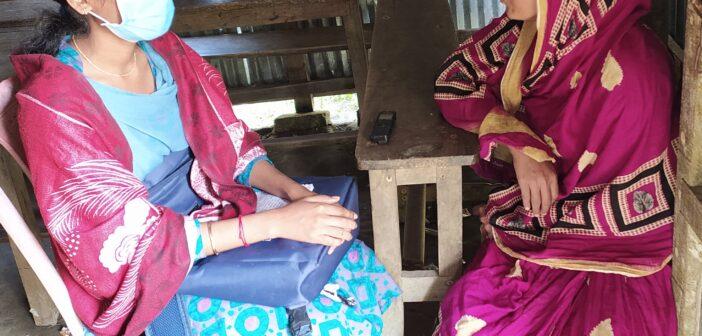পরিবার পরিকল্পনার স্থায়ী পদ্ধতি টিউবেকটমি গ্রহণে আগ্রহী চরফ্যাসনের নারীরা