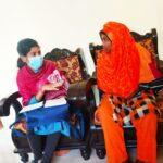 আইইউডি ব্যবহার করে সুখি সংসার গড়ে তুলছেন শরিফ পাড়ার সাফিয়া খাতুন